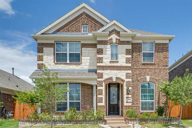 394 Myrtle Beach Drive, Garland, TX 75040 (MLS #14612481) :: Wood Real Estate Group