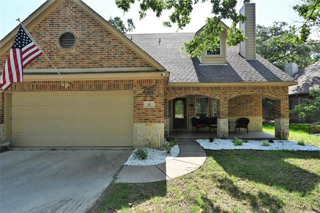302 Dover Drive, West Tawakoni, TX 75474 (MLS #14612532) :: Robbins Real Estate Group