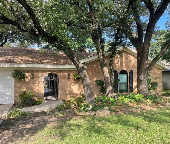 1756 Renee Drive, Hurst, TX 76054 (MLS #14612580) :: The Chad Smith Team
