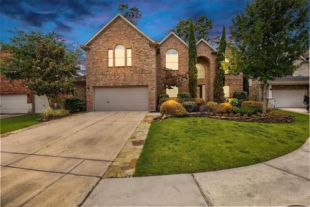 2617 Twisting Pine Court, Houston, TX 77345 (MLS #14612584) :: 1st Choice Realty