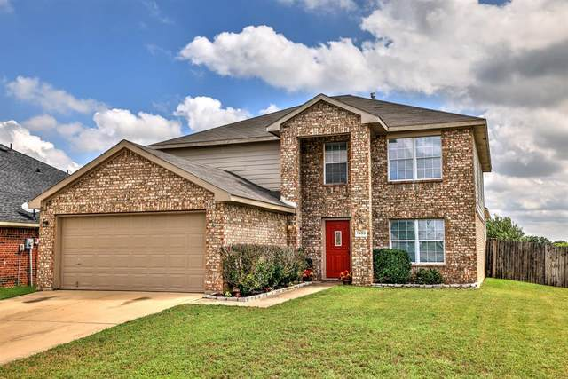 7433 Snow Ridge Drive, Fort Worth, TX 76133 (MLS #14612585) :: The Mauelshagen Group