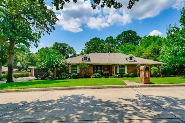 1717 Avalon Drive, Colleyville, TX 76034 (MLS #14612615) :: Real Estate By Design