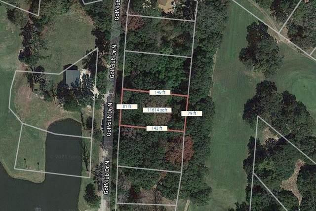 Lot 6 Golf Club Drive, Hilltop Lakes, TX 77871 (MLS #14612622) :: Robbins Real Estate Group