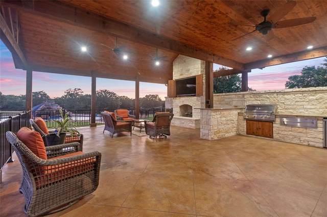 3499 N Business 45 Highway, Corsicana, TX 75110 (MLS #14612637) :: VIVO Realty