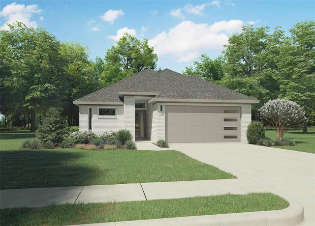 1509 Wayback Drive, Celina, TX 75009 (MLS #14612656) :: The Hornburg Real Estate Group