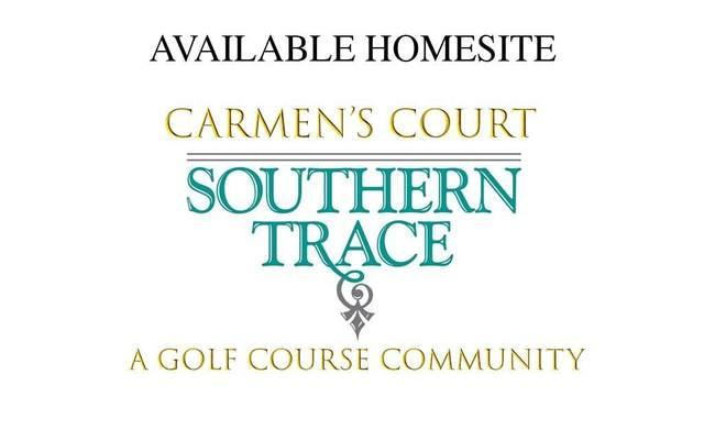 0 Carmens Court #15, Shreveport, LA 71106 (MLS #14612667) :: Frankie Arthur Real Estate