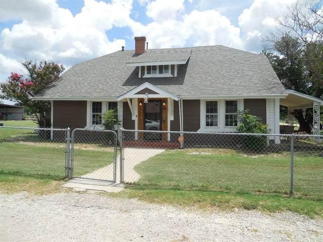 1400 Foch Street, Ranger, TX 76470 (MLS #14612690) :: Wood Real Estate Group