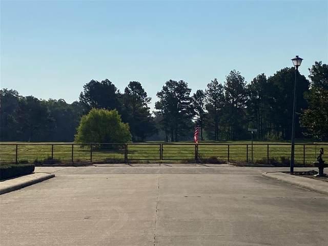 Platted Oakwood, Sulphur Springs, TX 75842 (MLS #14612702) :: VIVO Realty