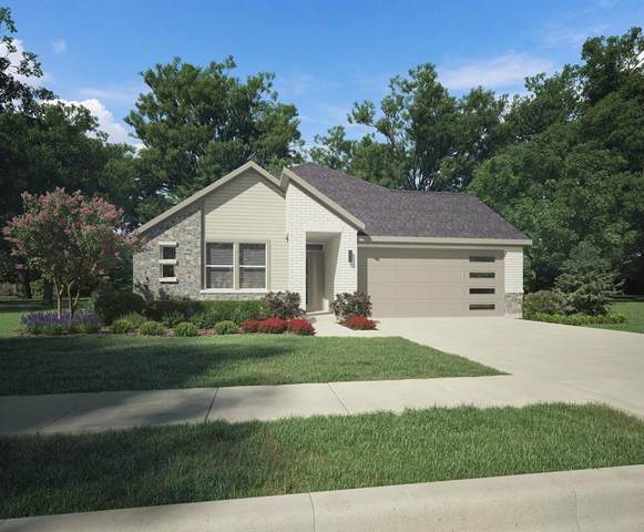 140 Arrow Wood, Waxahachie, TX 75165 (MLS #14612705) :: Wood Real Estate Group