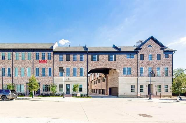 14995 Oak Street, Addison, TX 75001 (MLS #14612708) :: Real Estate By Design