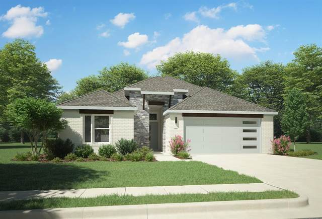 128 Camp Fire Drive, Waxahachie, TX 75165 (MLS #14612711) :: Wood Real Estate Group
