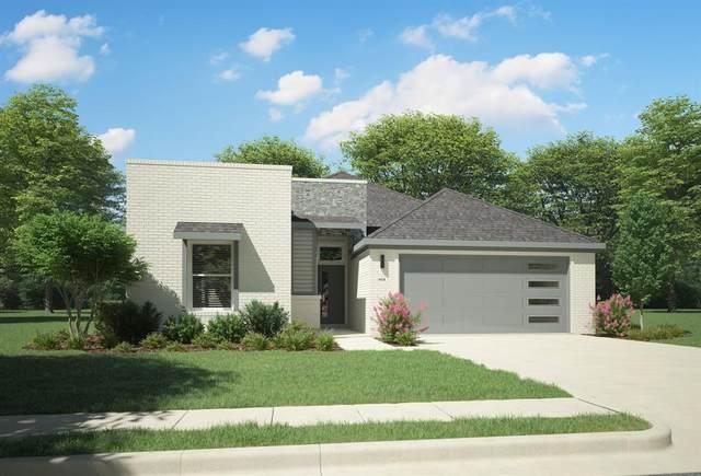 145 Arrow Wood, Waxahachie, TX 75165 (MLS #14612739) :: Wood Real Estate Group
