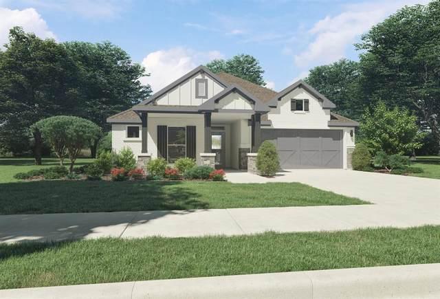 4713 Mayflower Drive, Midlothian, TX 76084 (MLS #14612758) :: Wood Real Estate Group