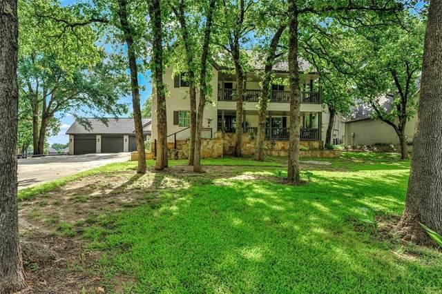 114 Pawnee Trail, Lake Kiowa, TX 76240 (MLS #14612761) :: Real Estate By Design
