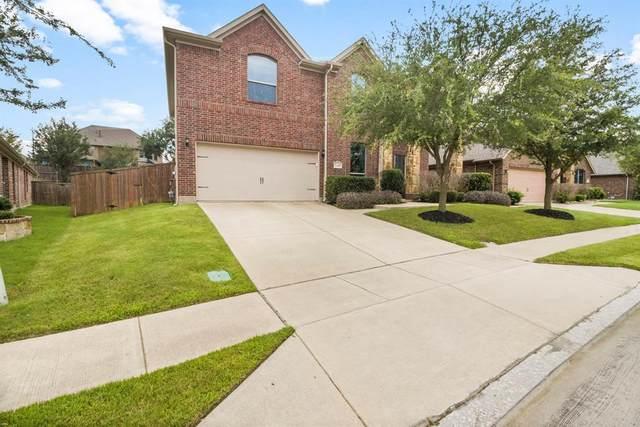 1109 Newchester Drive, Roanoke, TX 76262 (MLS #14612803) :: The Daniel Team