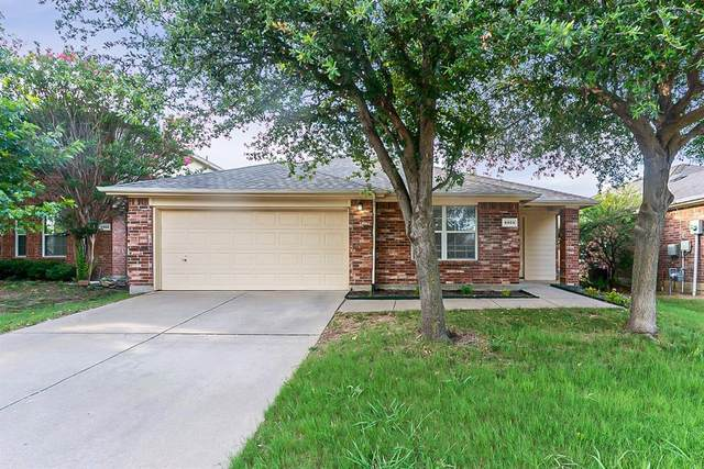 4969 Ambrosia Drive, Fort Worth, TX 76244 (MLS #14612818) :: Rafter H Realty