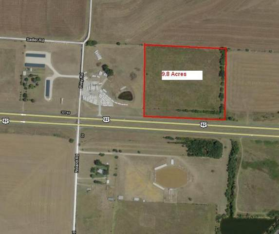9.8 Us Hwy 82, Whitesboro, TX 76273 (MLS #14612850) :: Real Estate By Design