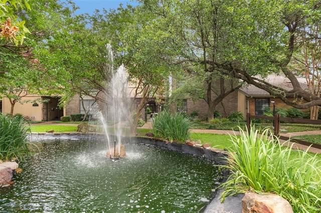 12506 Fireglow Walk, Dallas, TX 75243 (MLS #14612889) :: The Mauelshagen Group