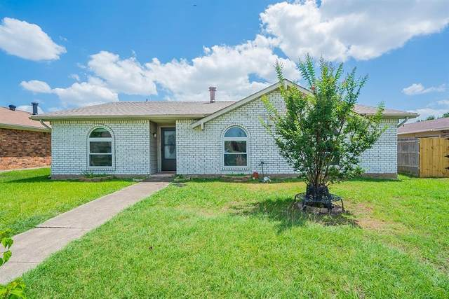 5032 Shannon Drive, The Colony, TX 75056 (MLS #14612916) :: Real Estate By Design