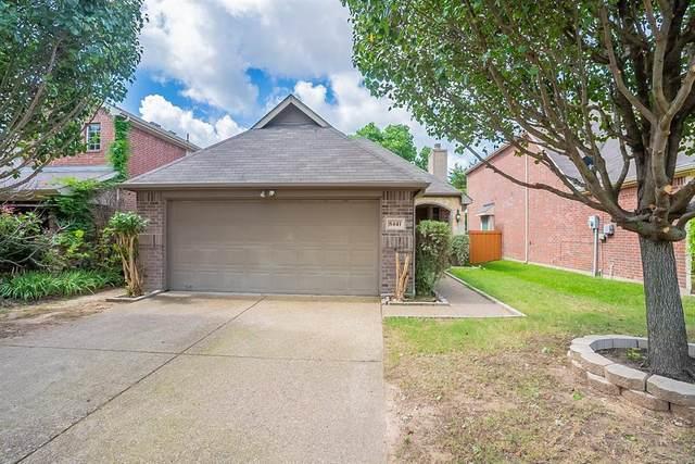 8441 Timberbrook Lane, Dallas, TX 75249 (MLS #14612963) :: Real Estate By Design