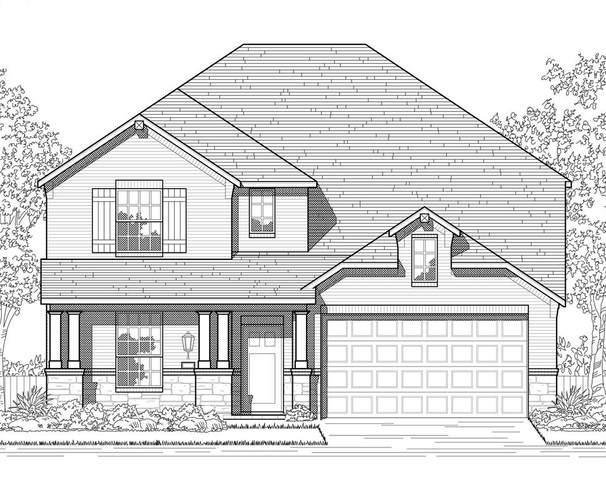 901 Pelican Drive, Sherman, TX 75092 (MLS #14612982) :: Wood Real Estate Group