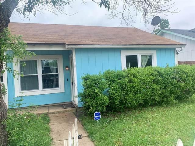 10310 Brockton Drive, Dallas, TX 75217 (MLS #14612997) :: The Property Guys