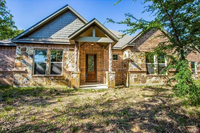 50 County Road 2254, Valley View, TX 76272 (MLS #14613015) :: VIVO Realty