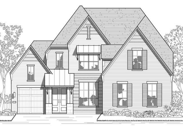 4112 Sandbrock Parkway, Aubrey, TX 76227 (MLS #14613073) :: Wood Real Estate Group
