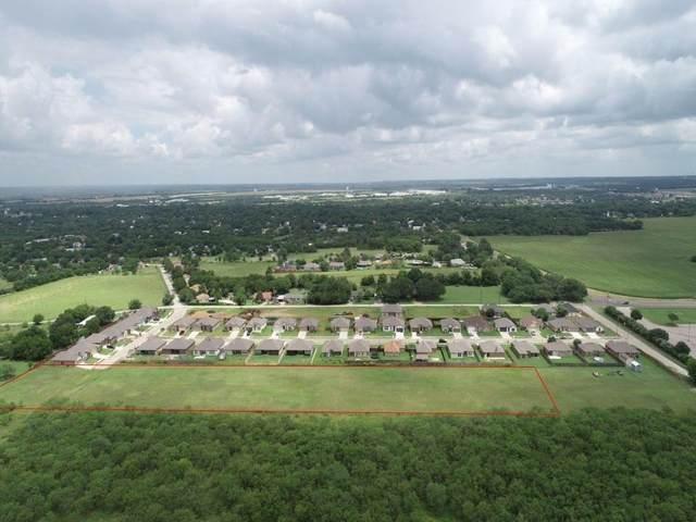 TBD Stoneridge Drive, Hillsboro, TX 76645 (MLS #14613080) :: Wood Real Estate Group