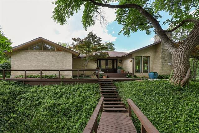 7 Shadywood Place, Richardson, TX 75080 (MLS #14613117) :: Real Estate By Design