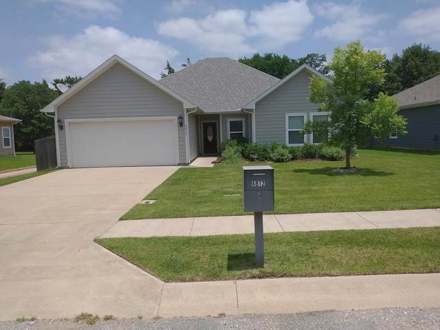 4812 Pinnacle Place, Denison, TX 75021 (MLS #14613120) :: Real Estate By Design