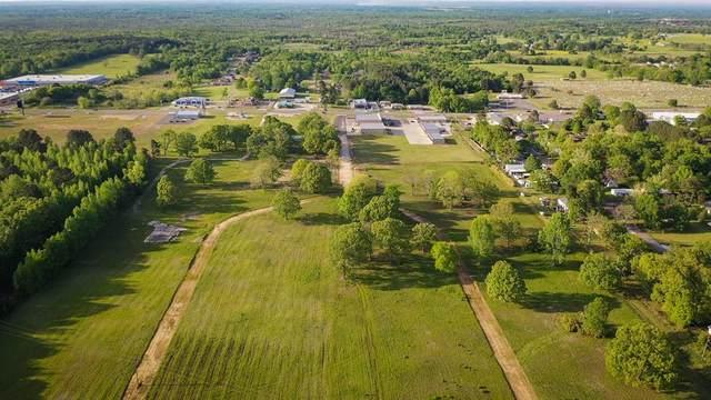 000 Fairway Boulevard, Idabel, OK 74745 (MLS #14613131) :: Robbins Real Estate Group