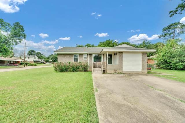 413 Bowie Street, Forney, TX 75126 (MLS #14613134) :: Wood Real Estate Group