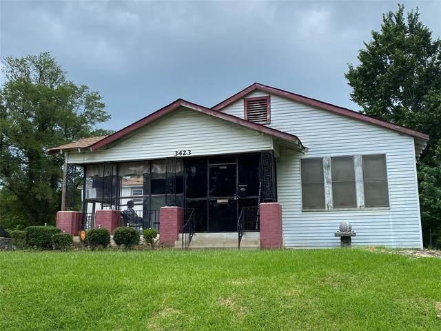 3423 Frederick Street, Shreveport, LA 71109 (MLS #14613140) :: The Property Guys
