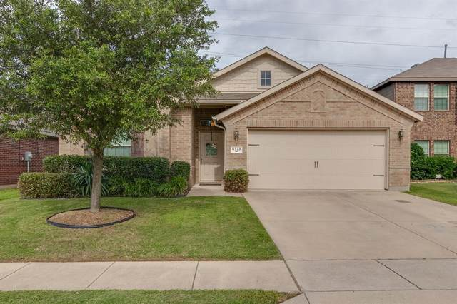 6733 Coolwater Trail, Fort Worth, TX 76179 (MLS #14613143) :: 1st Choice Realty