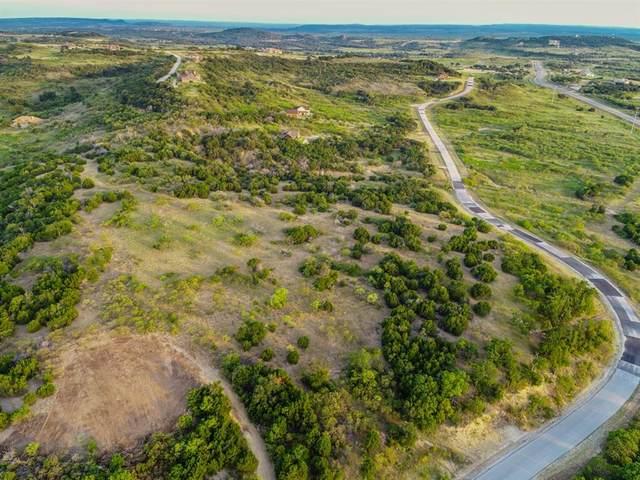 2008 Canyon Wren Loop, Possum Kingdom Lake, TX 76449 (MLS #14613164) :: Real Estate By Design