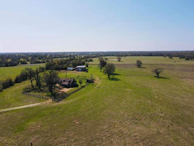 6851 2289 FM, Normangee, TX 77871 (MLS #14613165) :: Real Estate By Design