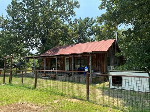8499 Cr 35400, Arthur City, TX 75411 (MLS #14613190) :: Real Estate By Design