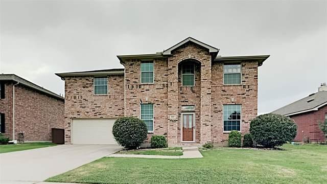 8217 Berrigan Drive, Arlington, TX 76002 (MLS #14613192) :: Wood Real Estate Group