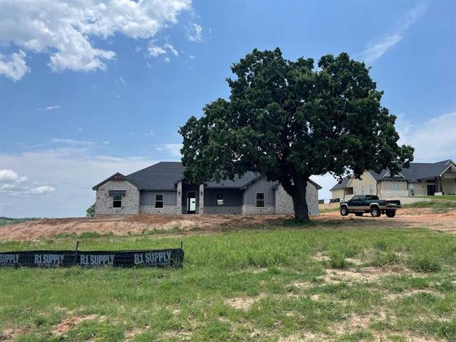 8043 White, Granbury, TX 76049 (MLS #14613217) :: Russell Realty Group