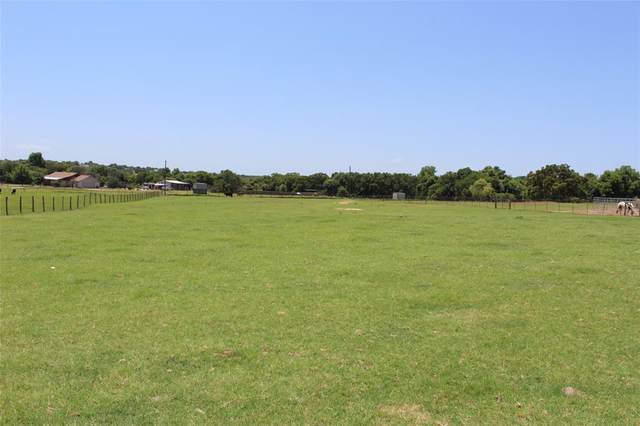 TBD Ethan Court, Weatherford, TX 76088 (MLS #14613240) :: Rafter H Realty