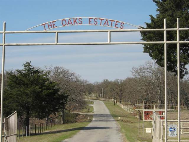 207 Oak Estates Road, Pottsboro, TX 75067 (#14613261) :: Homes By Lainie Real Estate Group