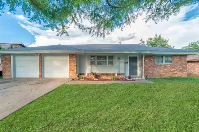 7025 Rockdale Road, Fort Worth, TX 76134 (MLS #14613272) :: Wood Real Estate Group