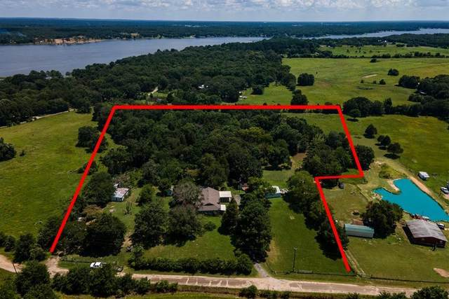 7951 Ranchette Road, Eustace, TX 75124 (MLS #14613301) :: Real Estate By Design