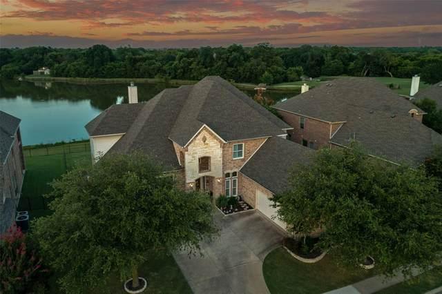 6714 Lake Meadow Lane, Sachse, TX 75048 (MLS #14613319) :: The Chad Smith Team