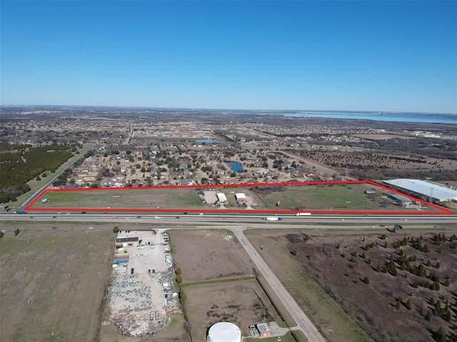 301 Us Highway 80 E, Sunnyvale, TX 75182 (MLS #14613370) :: United Real Estate