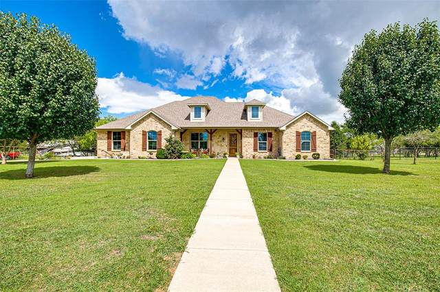 5086 White Pine Drive, Royse City, TX 75189 (MLS #14613406) :: Real Estate By Design
