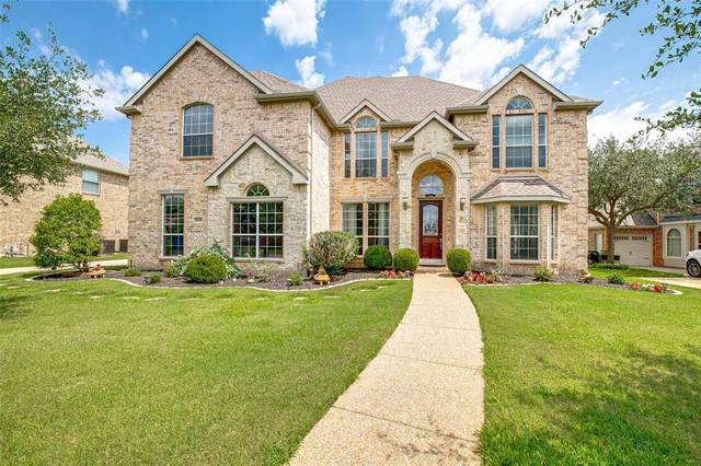 9110 Waterview Parkway, Rowlett, TX 75089 (MLS #14613442) :: Real Estate By Design