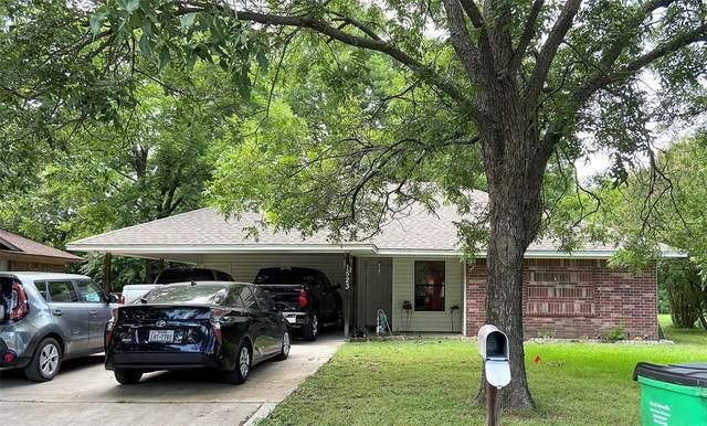 1523 Truelove Street, Gainesville, TX 76240 (MLS #14613448) :: The Property Guys