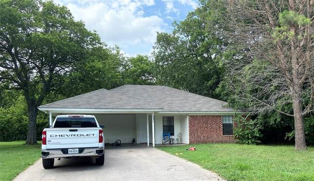 1531 Truelove Street, Gainesville, TX 76240 (MLS #14613454) :: The Property Guys